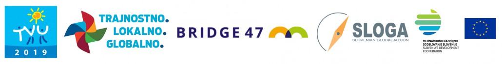 TVU 2019 logotipi