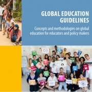 Global Education Guidelines-concepts and methodologies on global education for educators and policy makers