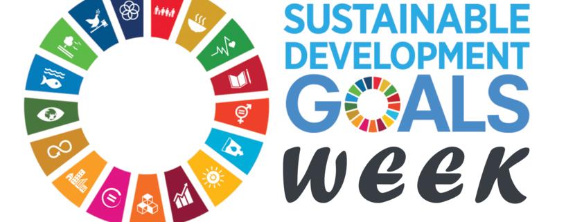 SDG WEEK